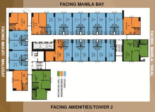 Avida Towers Asten At Malugay Street Makati City Philproperties Ph